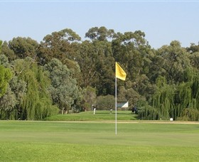 Mildura Golf Resort - Sydney Tourism