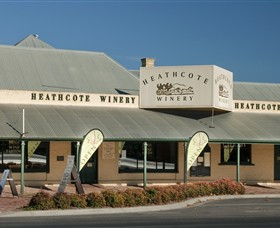 Heathcote Winery - Sydney Tourism