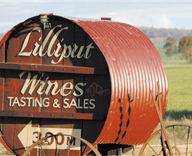 Lilliput Wines - Sydney Tourism