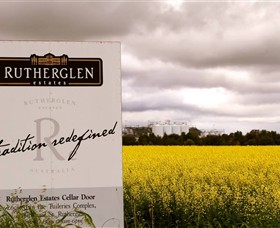 Rutherglen Estates - Sydney Tourism