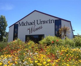Michael Unwin Wines - Sydney Tourism