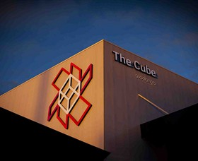 The Cube Wodonga - Sydney Tourism