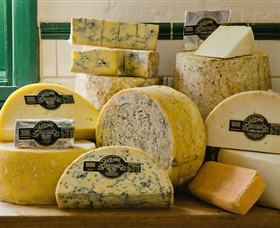 Milawa Cheese Factory and Bakery - Sydney Tourism