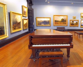 Art Gallery of Ballarat - Sydney Tourism