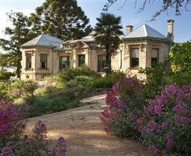 Buda Historic Home  Garden - Sydney Tourism
