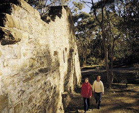 Castlemaine Diggings National Heritage Park - Sydney Tourism