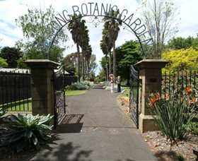 Friends of Geelong Botanic Gardens - Sydney Tourism