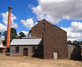 Andersons Mill Smeaton Historic Area - Sydney Tourism