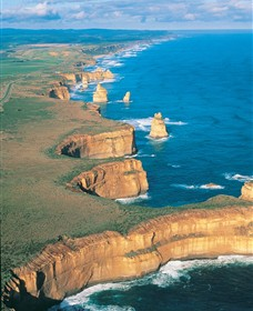12 Apostles Flight Adventure from Apollo Bay - Sydney Tourism