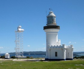 Point Perpendicular Lighthouse and Lookout - Sydney Tourism