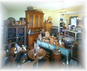 Turnbull Bros Antiques - Sydney Tourism