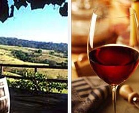 Jasper Valley Wines and Vines Cafe - Sydney Tourism