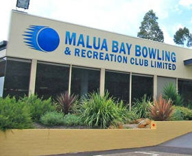 Malua Bay Bowling and Recreation Club - Sydney Tourism