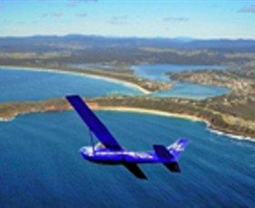 Merimbula Air Services - Sydney Tourism