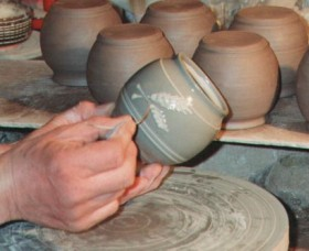 Nulladolla Pottery Group - Sydney Tourism