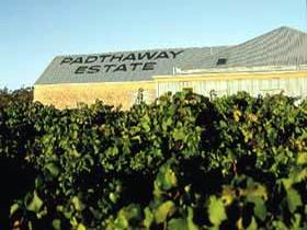 Padthaway Estate Winery - Sydney Tourism