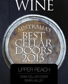 Upper Reach Winery and Cellar Door - Sydney Tourism
