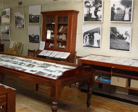 The Gabriel Historic Photo Gallery - Sydney Tourism