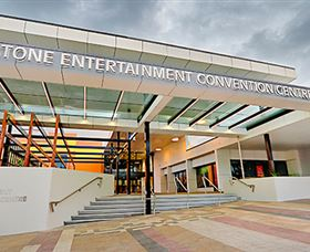 Gladstone Entertainment and Convention Centre - Sydney Tourism