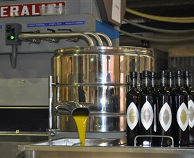 Rylstone Olive Press - Sydney Tourism