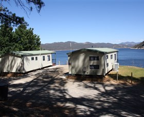 Inland Waters Holiday Parks Burrinjuck Waters - Sydney Tourism