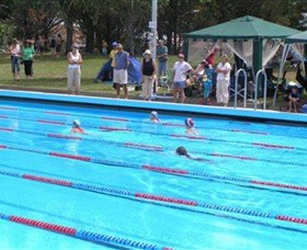 Yass Olympic Swimming Pool - Sydney Tourism