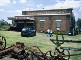 Clifton Historical Museum - Sydney Tourism