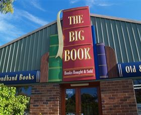 Big Book - Sydney Tourism