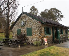Crofters Cottage - Sydney Tourism