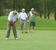 Penrith Golf and Recreation Club - Sydney Tourism