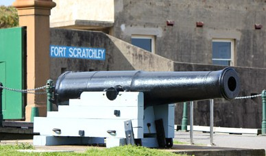 Fort Scratchley Historical Society - Sydney Tourism