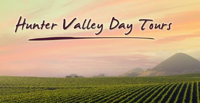 Hunter Valley Day Tours - Sydney Tourism