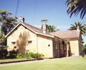 Carss Cottage Museum
