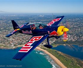 Red Baron Adventure Flights - Sydney Tourism