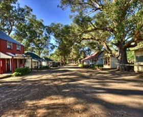 The Australiana Pioneer Village Ltd - Sydney Tourism