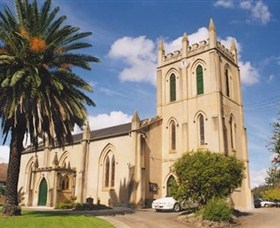 St Stephens Anglican Church - Sydney Tourism