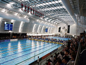 South Australian Aquatic and Leisure Centre - Sydney Tourism