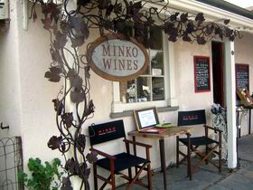 Minko Wines and Providore - Sydney Tourism