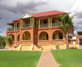 Great Cobar Heritage Centre