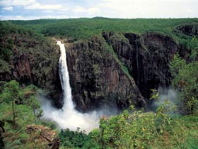 Wallaman Falls Girringun National Park - Sydney Tourism
