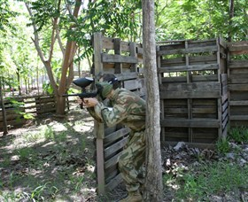 United Paintball - Sydney Tourism