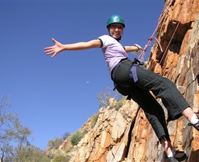 Grampians Mountain Adventure Company - Sydney Tourism