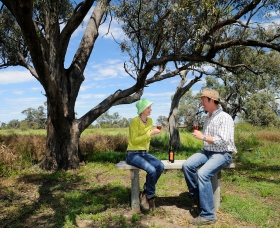 Restdown Wines and Walking Trail - Sydney Tourism