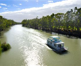 Edward River - Sydney Tourism
