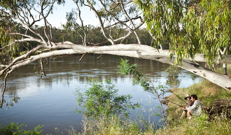 Murray Valley National Park - Sydney Tourism