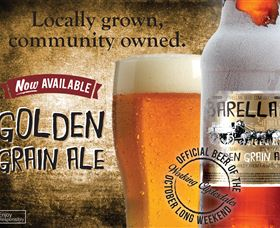 Barellan Beer - Community Owned Locally Grown Beer - Sydney Tourism