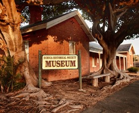 Echuca Historical Society Museum  Archive - Sydney Tourism
