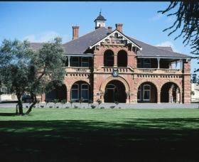 Yanco Agricultural High School - Sydney Tourism