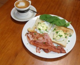 Breretons Bakery and Coffee Lounge - Sydney Tourism