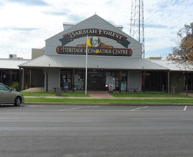 Barmah Forest Heritage and Education Centre - Sydney Tourism